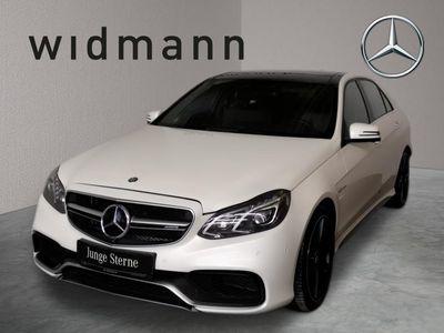 gebraucht Mercedes E63 AMG S 4M Avantgarde*Sitzklima*Drivers P.