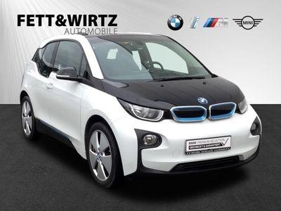 gebraucht BMW i3 (94 Ah)