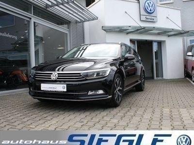 gebraucht VW Passat Variant 2.0TDI Highline 4Motion DSG*LED*N