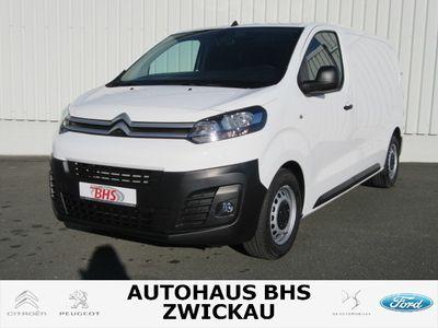 gebraucht Citroën Jumpy KaWa L2 BlueHDi 150 S&S Business sofort ve