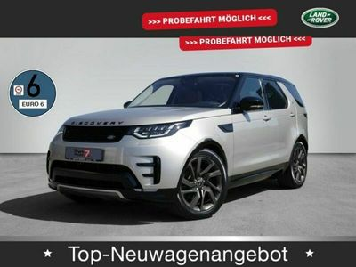 gebraucht Land Rover Discovery 5 3.0 TD6 HSE LUXURY StartStopp Bluetooth Navi