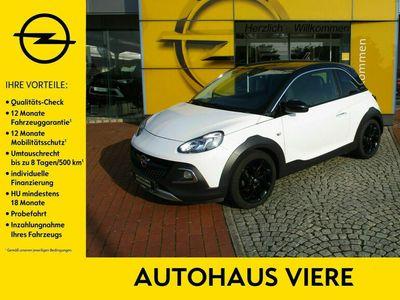 gebraucht Opel Adam Rocks PDC I SHZ I INTELLILINK