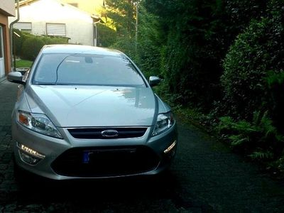 gebraucht Ford Mondeo 1.6 TDCI TITANIUM