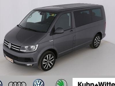 gebraucht VW Multivan T62.0 TDI Comfortline *AHK*Navi*LM Felgen*