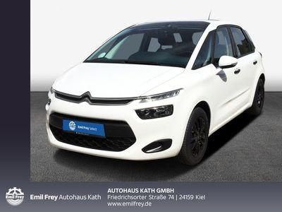 "gebraucht Citroën C4 Picasso PureTech 130 Attraction ""PDC, Leichtm"