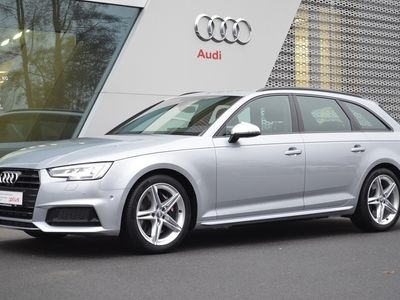 used Audi S4 Avant 3.0 TFSI quattro tiptronic HeadUp AHK Hea