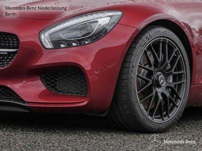 gebraucht Mercedes AMG GT Mercedes-