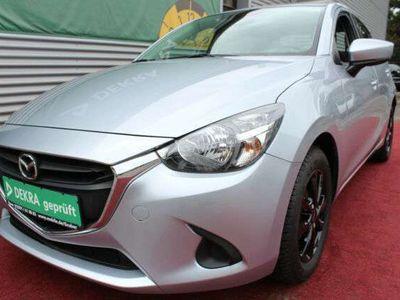 gebraucht Mazda 2 CENTER-LINE KLIMAANLAGE START/STOP 2.HAND