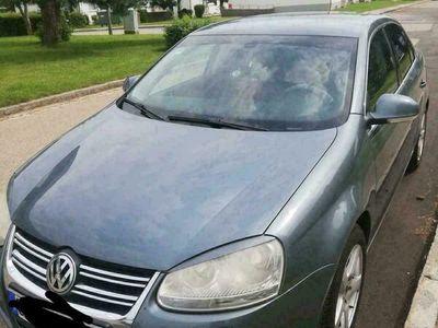 gebraucht VW Jetta 2023 neu tüv