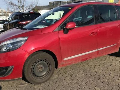gebraucht Renault Scénic Dynamique 2.0 16V 140