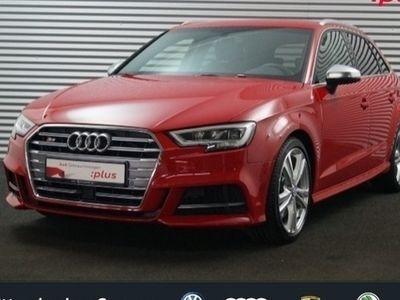 gebraucht Audi S3 Sportback 221 TFSI S tronic Navi Virtual Cockpit