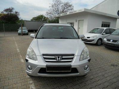 gebraucht Honda CR-V 2,2 i-CTDI