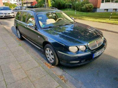 gebraucht Rover 75 cdt 115 ps Tourer Kombi 2003 zu ...