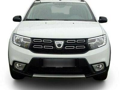 gebraucht Dacia Sandero Sandero StepwayStepway Celebration TCe 100 Klimaautomat