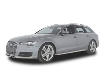 gebraucht Audi A6 Allroad 3.0 Diesel