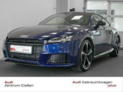 gebraucht Audi TT Coupé 1.8 TFSI S line plus Matrix LED Navi
