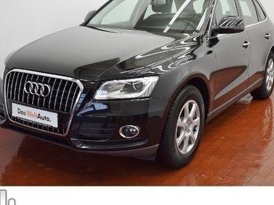 gebraucht Audi Q5 2.0 TDI S tronic/Xenon/Navi/Tempomat