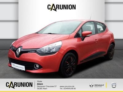 gebraucht Renault Clio Expression 1.2 16V Navi/Klima