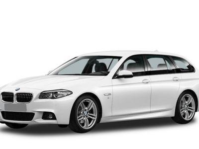 gebraucht BMW 520 2.0 Diesel