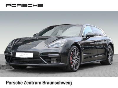 gebraucht Porsche Panamera Turbo Sport Turismo 4.0 LED-Matrix