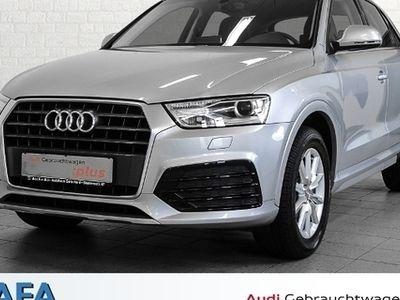 gebraucht Audi Q3 2,0 TDI Sport S tronic Xenon,AHK,Navi+