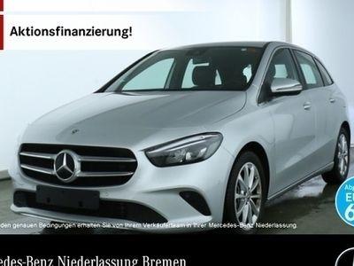 gebraucht Mercedes B200 d LED Keyl-GO Laderaump Spurhalt-Ass PTS