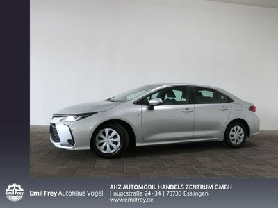 gebraucht Toyota Corolla 1.8 Hybrid