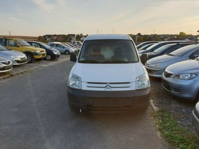 gebraucht Citroën Berlingo 1.1 600 Kasten