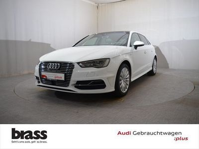gebraucht Audi A3 Sportback e-tron 1.4 TFSI Ambiente