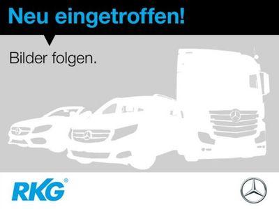 gebraucht Mercedes GLK220 CDI LED*Navi*Parkassistent*Sitzheizung*