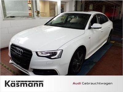 gebraucht Audi A5 Sportback 2.0 TDI (130kW)