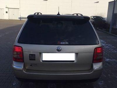 gebraucht VW Passat VW3bg Xenon Klima 6 Gang Verkauf T...