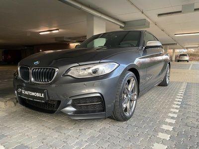 gebraucht BMW M240 240coupe xDrive M-Paket*H&K*NavProf.*ParkAut.