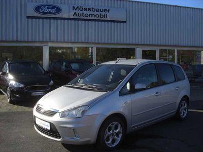gebraucht Ford C-MAX 1.6 Style, Gebrauchtwagen bei Alois Mössbauer GmbH
