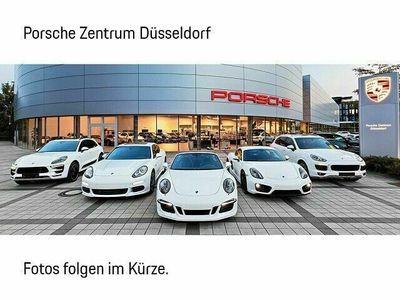 gebraucht Porsche Cayenne Adapt. Luftfederung PASM Lenkradheizung PDLS+
