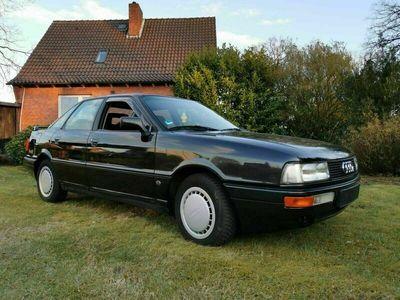 gebraucht Audi 90 Typ 89 2.3 fünfzylinder bn pipes