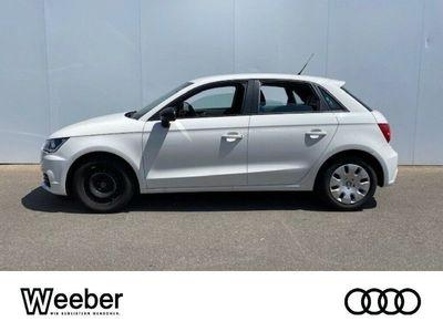 gebraucht Audi A1 Sportback 1.0 TFSI S tronic Klima