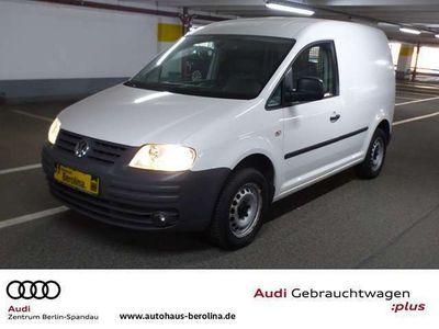 gebraucht VW Caddy 1.4 Kasten *CLIMATRONIC*GRA*PDC*