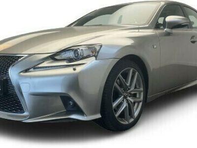 gebraucht Lexus IS300h IS 300F-SPORT NAVI XENON EURO6 KEYLESS