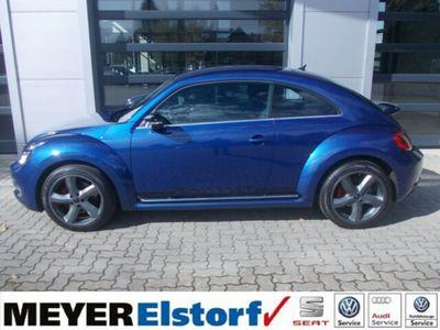 gebraucht VW Beetle 2.0 TSI DSG Sport