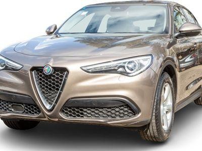 gebraucht Alfa Romeo Stelvio Stelvio*SUPER* 2.2 JTDM*AUTOMAT*/OHNE KM/UPE:51