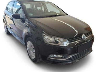 gebraucht VW Polo Polo1.4 TDI Comfortline | SITZH. | KLIMA |