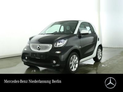 używany Smart ForTwo Coupé 66kW passion DCT cool&Audio SHZ