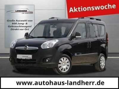 gebraucht Opel Combo 1.4 // Klima