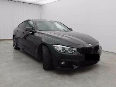 gebraucht BMW 418 Gran Coupé d Aut. M Sport