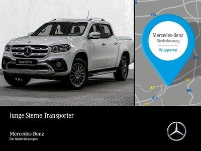 gebraucht Mercedes X250 4MATIC DoKa Hardcover Ladebettverkleidung