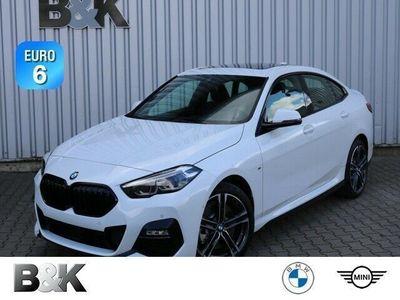 gebraucht BMW 220 d Gran Coupé M Sport ab 629, - HUD adap Navi