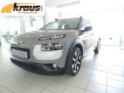 gebraucht Citroën C4 Cactus BlueHDi 100 S&S Feel Edition/NAVI PDC