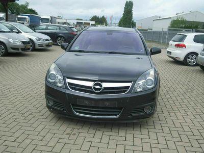 gebraucht Opel Signum Cosmo Plus