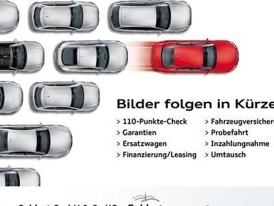 gebraucht Audi A3 Cabriolet 35 TFSI sport Xenon Navi El. Verdeck Multif.Lenkrad Klimaautom.